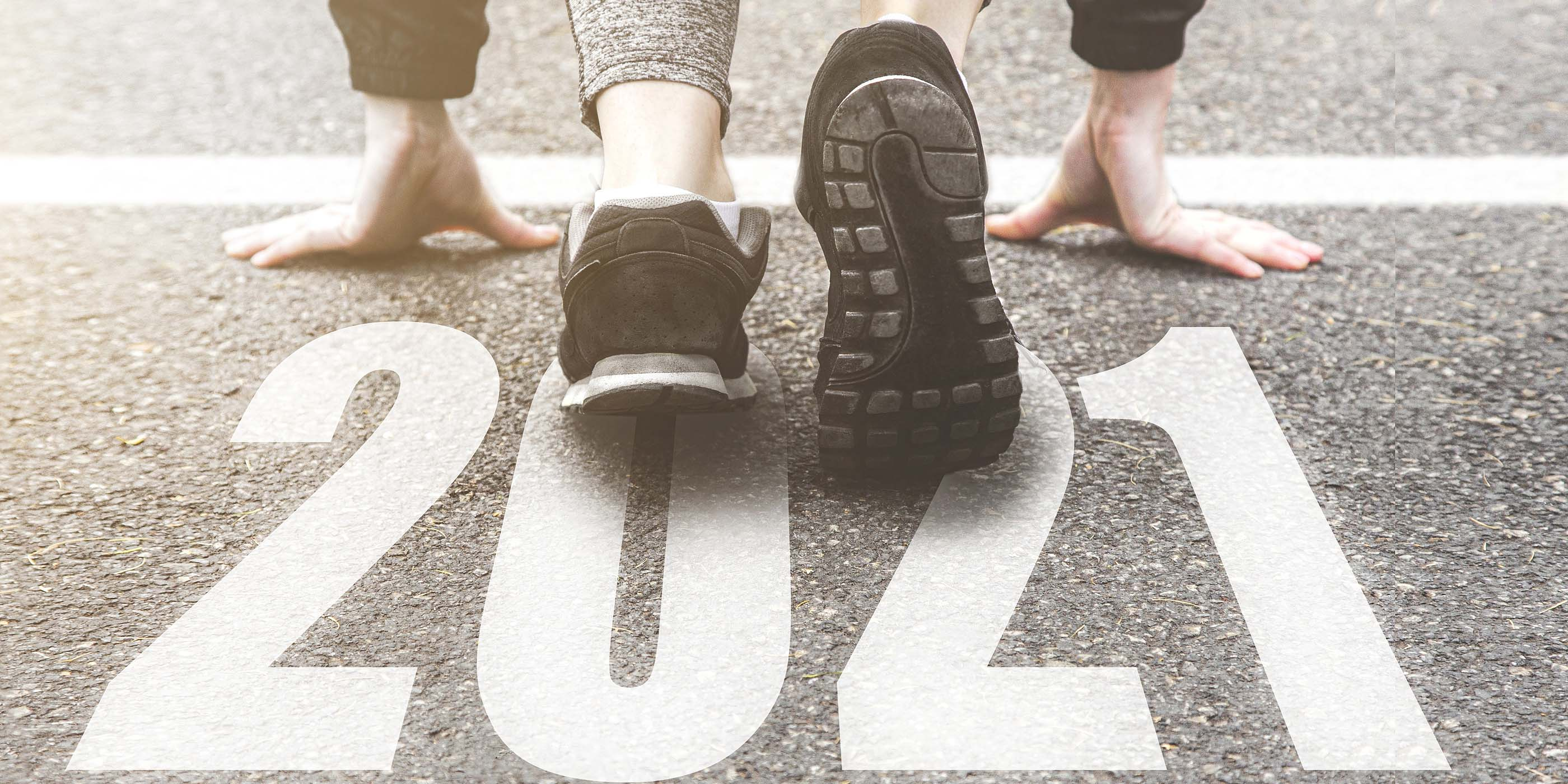 Head Start to 2021